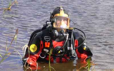 take a diving certification course