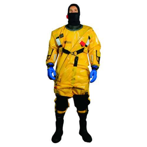 Mustang Ice Commander Rescue Suit Pro Dive Rescue