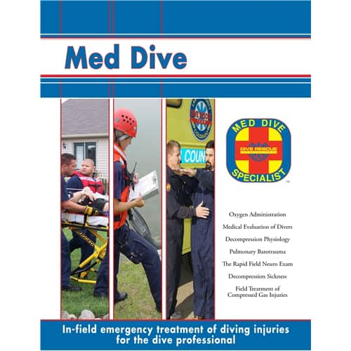 Med Dive Training, Med Dive Training Program