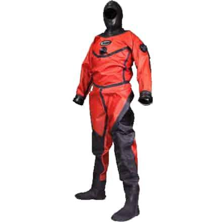 Dry suit repair, Dry Suit Repair Class