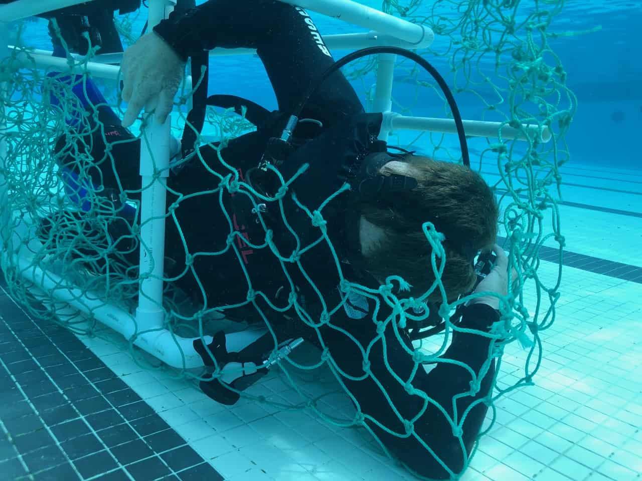 public safety diver survival, Public Safety Diver Survival