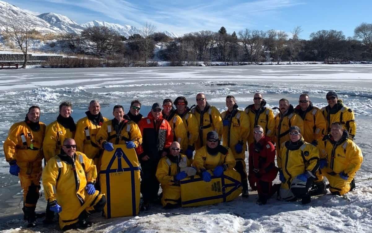 Dive Rescue, Host a Program
